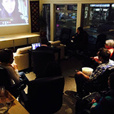 Inter Pares film night