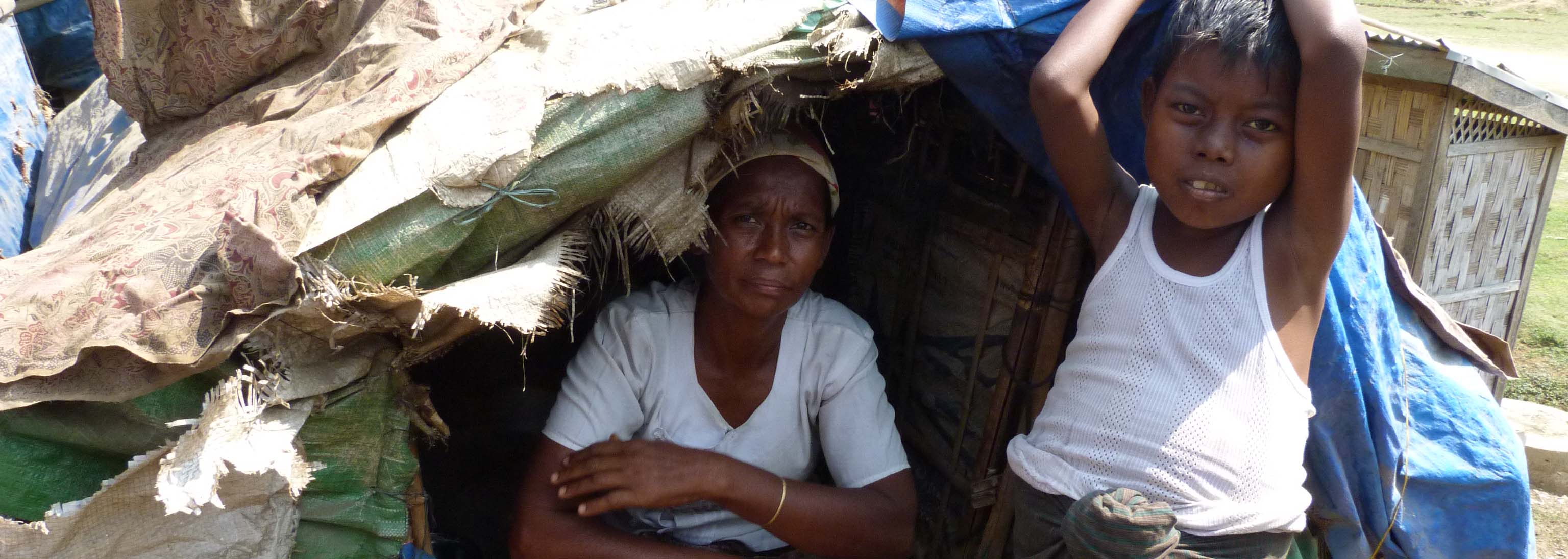 READ INTER PARES' STATEMENT ON THE LATEST VIOLENCE AGAINST THE ROHINGYA IN BURMA