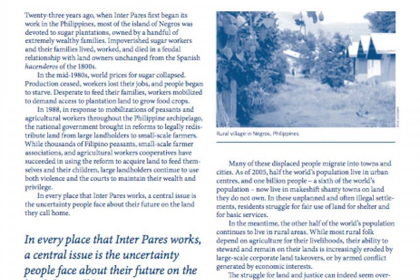 June 2010 Bulletin Cover