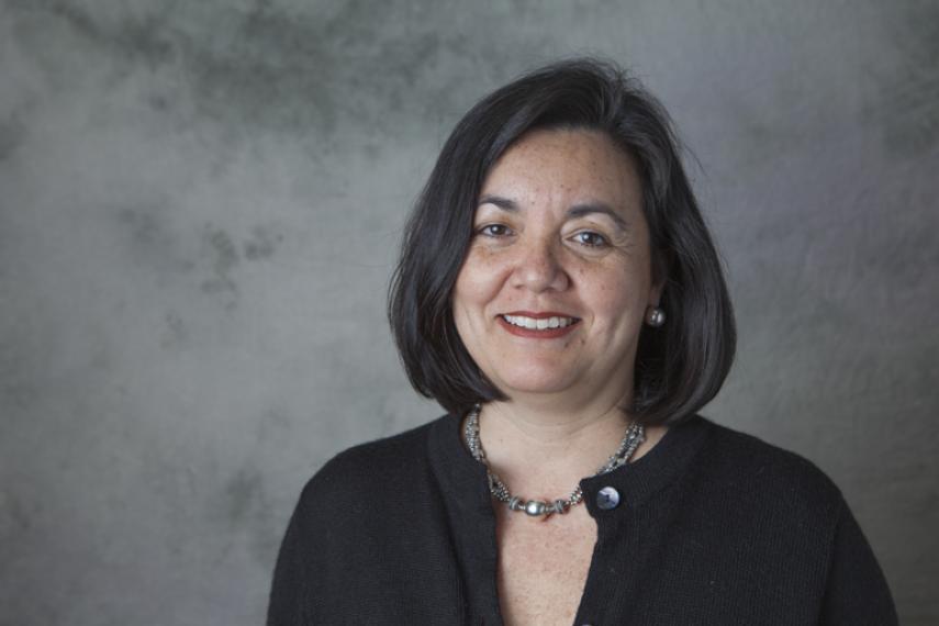 Julia Sanchez: Canadian Council for International Co-operation