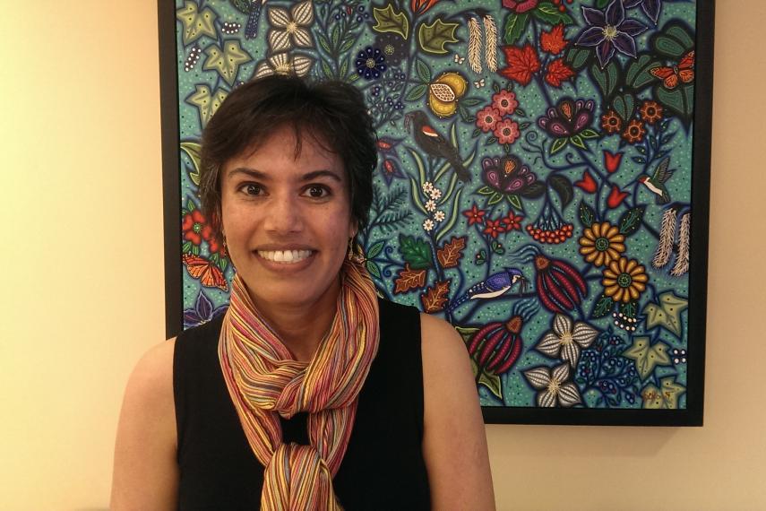 Rita Morbia