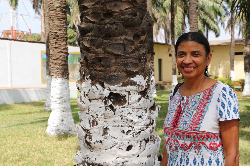 Augusta Henriques