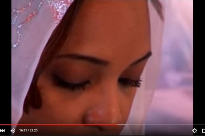 screen shot of SORD documentary