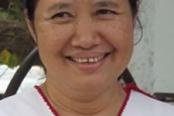 Dr. Cynthia