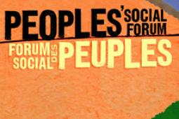 People Social Forum
