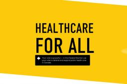 Health Care for All visual