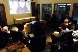 Inter Pares film nights
