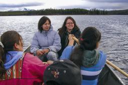 Impact: Saving Teztan Biny- Canada