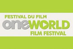 Festival du Film One World