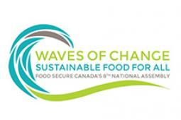Waves of Change logo
