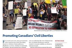 Cover page of the June Bulletin