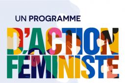 Un programme d'action féministe pour la réponse mondiale du Canada à la COVID-19