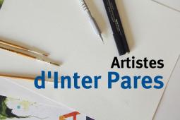 Artistes d'Inter Pares