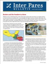 September 2011 Bulletin Cover