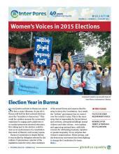 February bulletin cover