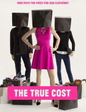 True Cost poster
