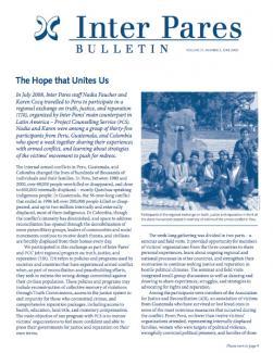 June 2009 Bulletin Cover