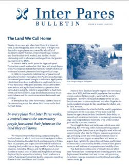 June 2010 Bulletin Cover