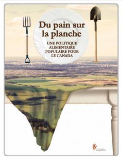 Page couverture du rapport 2011