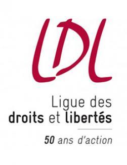 La Ligue logo