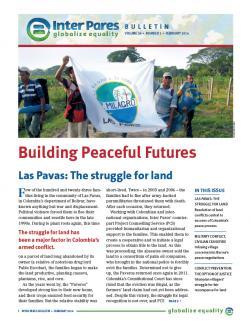 February 2014 Bulletin Cover