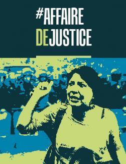 image pour #affairedejustice