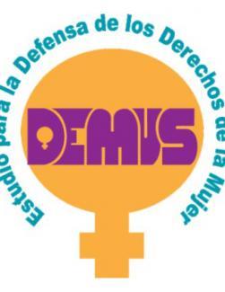 DEMUS logo
