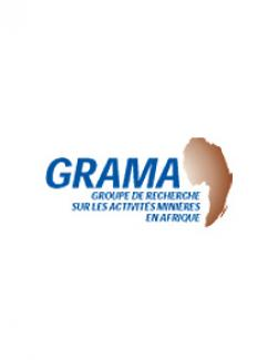 GRAMA logo