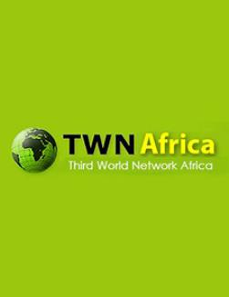 Third World Network Africa logo