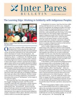 June 2012 bulletin cover