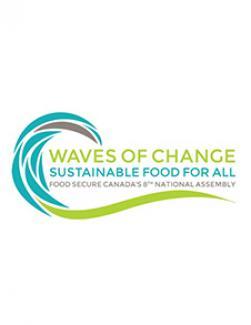 Waves of Change logo