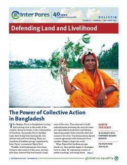 Cover September Bulletin