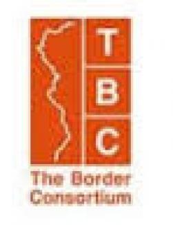 The Border Consortium logo