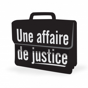 Logo de Une affaire de justice