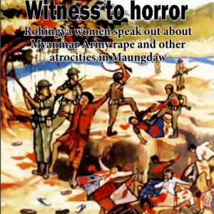 Witness to Horror
